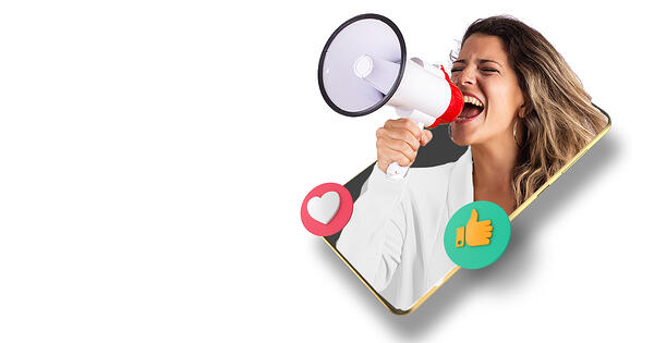 Redes Sociais Marketing Farmacia
